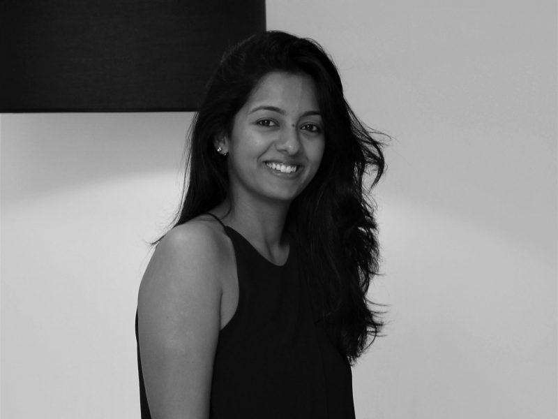 Pri Shewakramani-founder