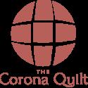 corona quilt logo-01